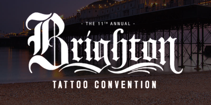 Brighton Tattoo Convention 2018