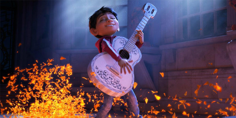 Disney Pixar's Coco, a love letter to Mexico