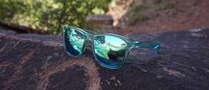 Polycarbonate Sunglasses