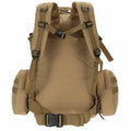 Tactical 50L Backpack