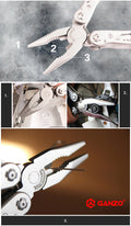 24 in 1 Multi Tool Pliers