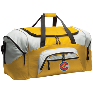 Mission BIG POW Days on the Mountain Sport Duffel