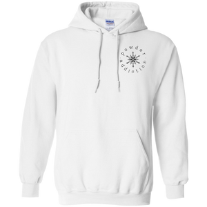 Share the Addiction Pullover Hoodie