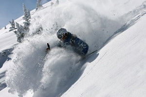 Powder Addiction Snowcats Guided BackCountry Skiing and Snowboarding