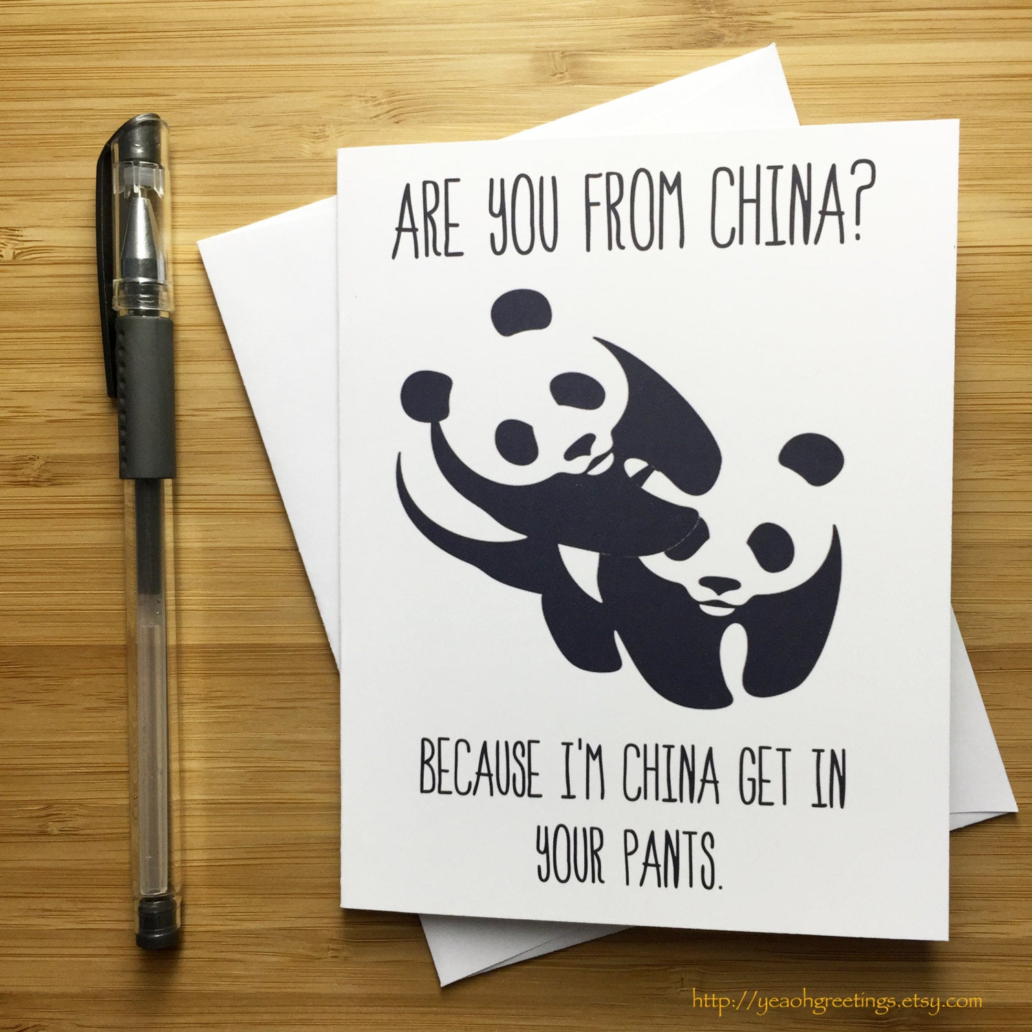 Funny Pun Love Card Pun Greeting Card Puns Funny Love Card Happy