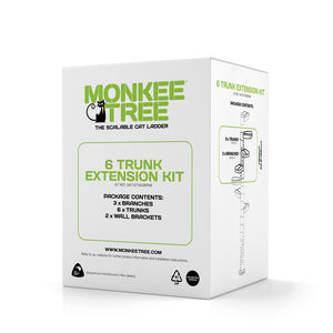 6 TRUNK EXTENSION KIT