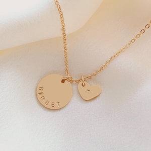 Minuet Necklace