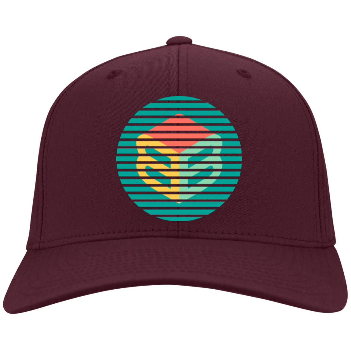 Bilibit Hat - Flexfit Baseball Cap