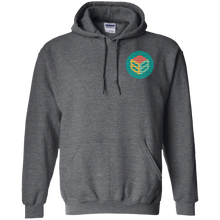 Load image into Gallery viewer, Bilibit Pullover Hoodie - BLB Chest