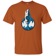 Load image into Gallery viewer, Ripple T-Shirt - XRP Shark