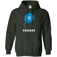 Load image into Gallery viewer, Cardano Pullover Hoodie - ADA