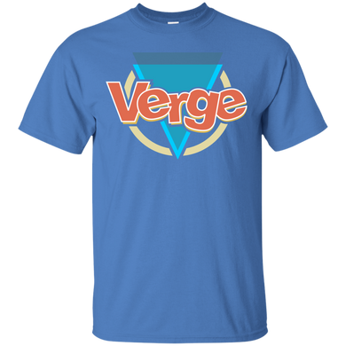 Verge T-Shirt - Crypto XVG