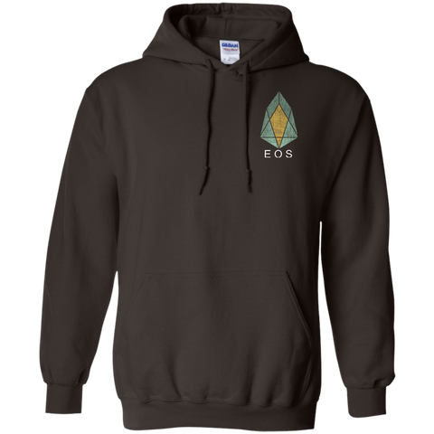 Eos Pullover Hoodie - Renegade Chest