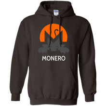 Load image into Gallery viewer, Monero Hoodie - XMR