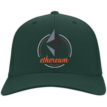 Load image into Gallery viewer, Ethereum FlexFit Baseball Hat