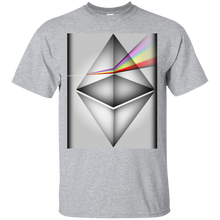 Load image into Gallery viewer, Ethereum T-Shirt - Prism