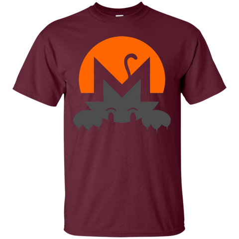 Monero T-Shirt - XMR