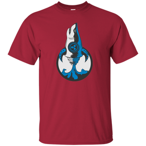 Ripple T-Shirt - XRP Shark