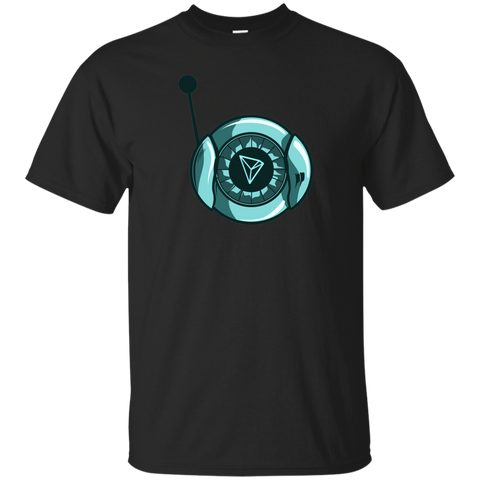 Tron T Shirt - TRX Space Helmet