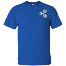 Load image into Gallery viewer, Ripple T-Shirt - XRP Chest