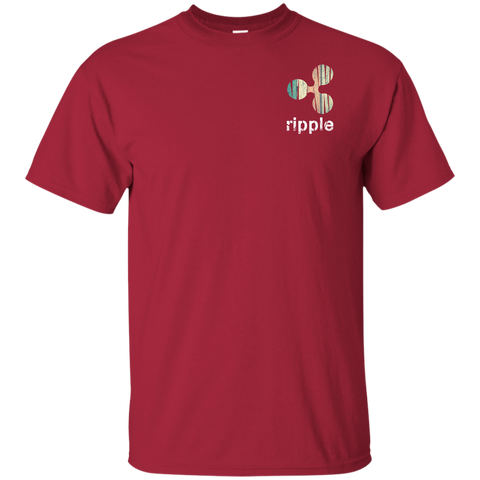 Ripple T-Shirt - XRP Chest