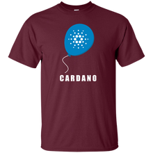 Load image into Gallery viewer, Cardano T-Shirt - ADA