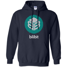 Load image into Gallery viewer, Bilibit Pullover Hoodie - BNB