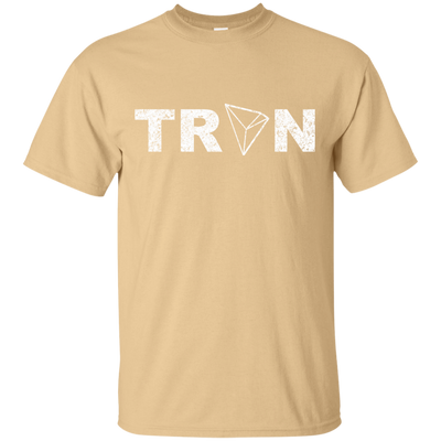 Tron T-Shirt - TRX Distressed