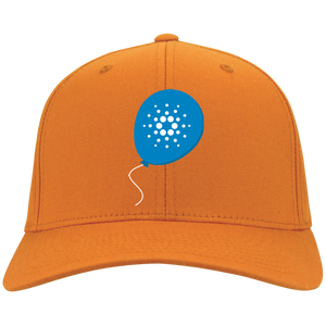 Cardano Flex Fit Baseball Cap - ADA
