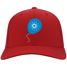 Load image into Gallery viewer, Cardano Flex Fit Baseball Cap - ADA