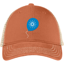 Load image into Gallery viewer, Cardano Trucker Hat - ADA Mesh Back