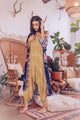 Desert Dunes Jumpsuit by Daughters of Culture
