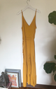Gold Empress Jumpsuit