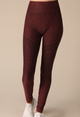High Waist Moto Seamless Legging
