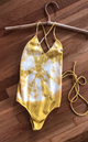 Eternity Tie Dye Bodysuit - 10 colors!