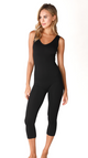 Reversible Ribbed Jumpsuit