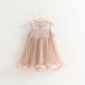 Toddler Girls Princess Party Dress - Several Styles