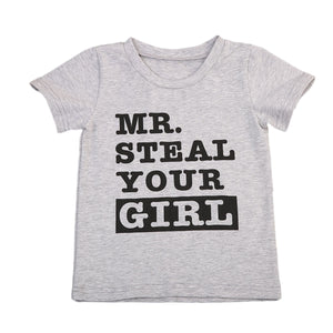 Steal Your Girl T-shirt