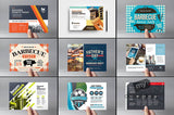 First-Class Flyer Templates - Only $19 - MyDesignDeals