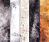 100 Premium Artistic Textures by Circlebox - Only $7 - MyDesignDeals