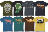 Excellent T-Shirt Design Megabundle - Only $25 - MyDesignDeals
