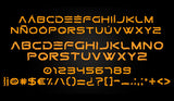 15 Awesome, Futuristic Fonts - Only $20 - MyDesignDeals