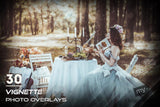 1700 Wedding Overlays - Just $19 - MyDesignDeals