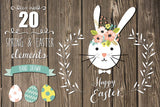 Glorious Easter And Spring Bundle - Only $39 - MyDesignDeals