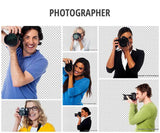 1,000 No Background Stock Images - Only $35 - MyDesignDeals