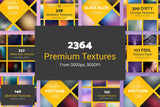 2,364 Terrific Textures For All! - Only $19 - MyDesignDeals