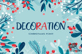 25 Christmas Fonts - Just $19 - MyDesignDeals