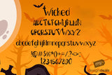 25 Halloween Fonts - Just $19 - MyDesignDeals