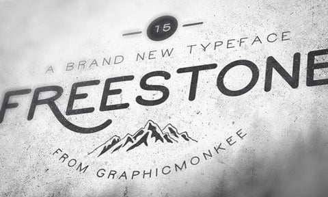5 Font Families (Plus Hundreds of Extras) - Only $29 - MyDesignDeals