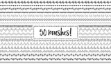 Dozens Of Doodles - 96% Off - Only $39 - MyDesignDeals